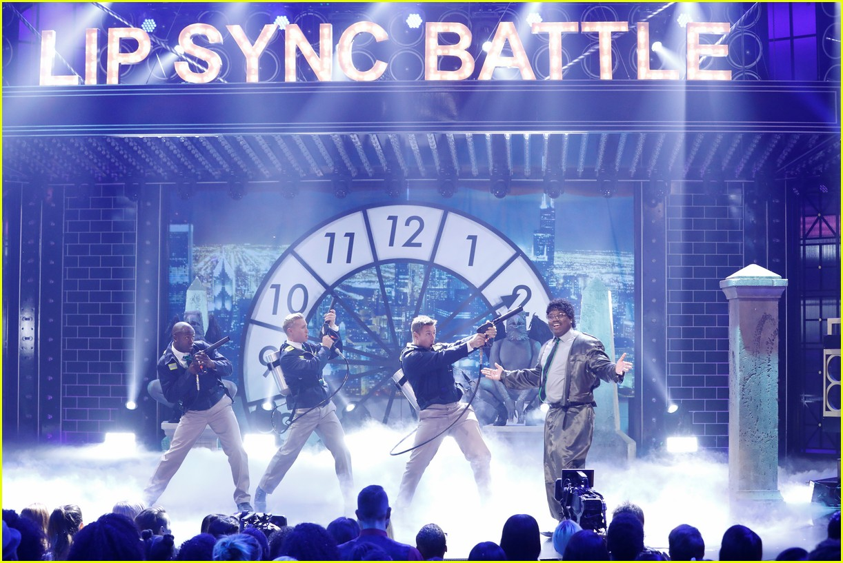 naya rivera lip sync battle 2018 024120404