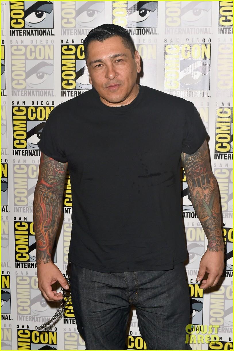 Mayans Mc Star Jd Pardo Reveals How He Got His Role