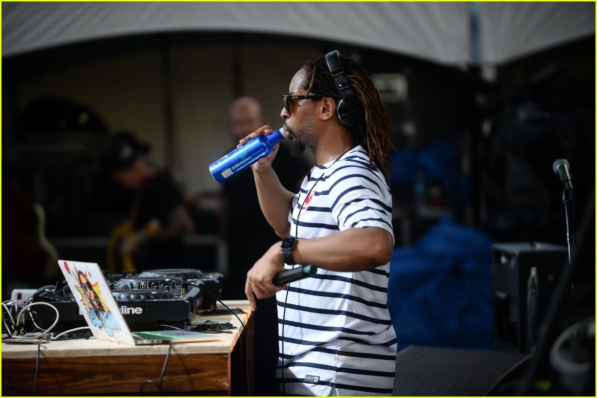 sam hunt dashboard confessional lil jon harry hudson bud light festival july 2018 18