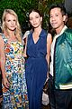 angela sarafyan erin foster celebrate launch of farmacy kitchen cookbook 21