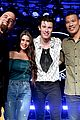shawn mendes performs exclusive concert with sirius xm 15