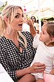 ashlee simpson evan ross petite n pretty launch 09