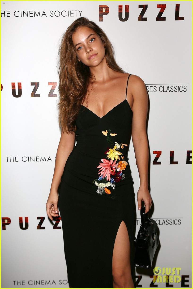 dylan sprouse barbara palvin puzzle screening 114120180