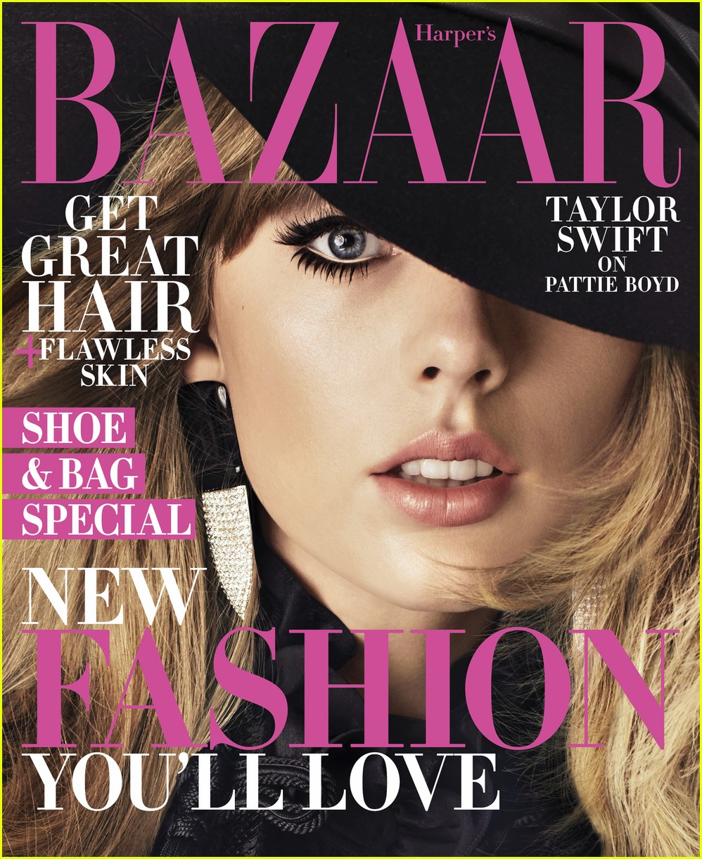 taylor swift harpers bazaar august 2018 014112288