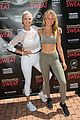 christie brinkley works it out with daughter sailor at southampton sweat 04