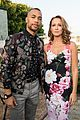 anna camp angela sarafyan buddy up at ted baker london launch party 05