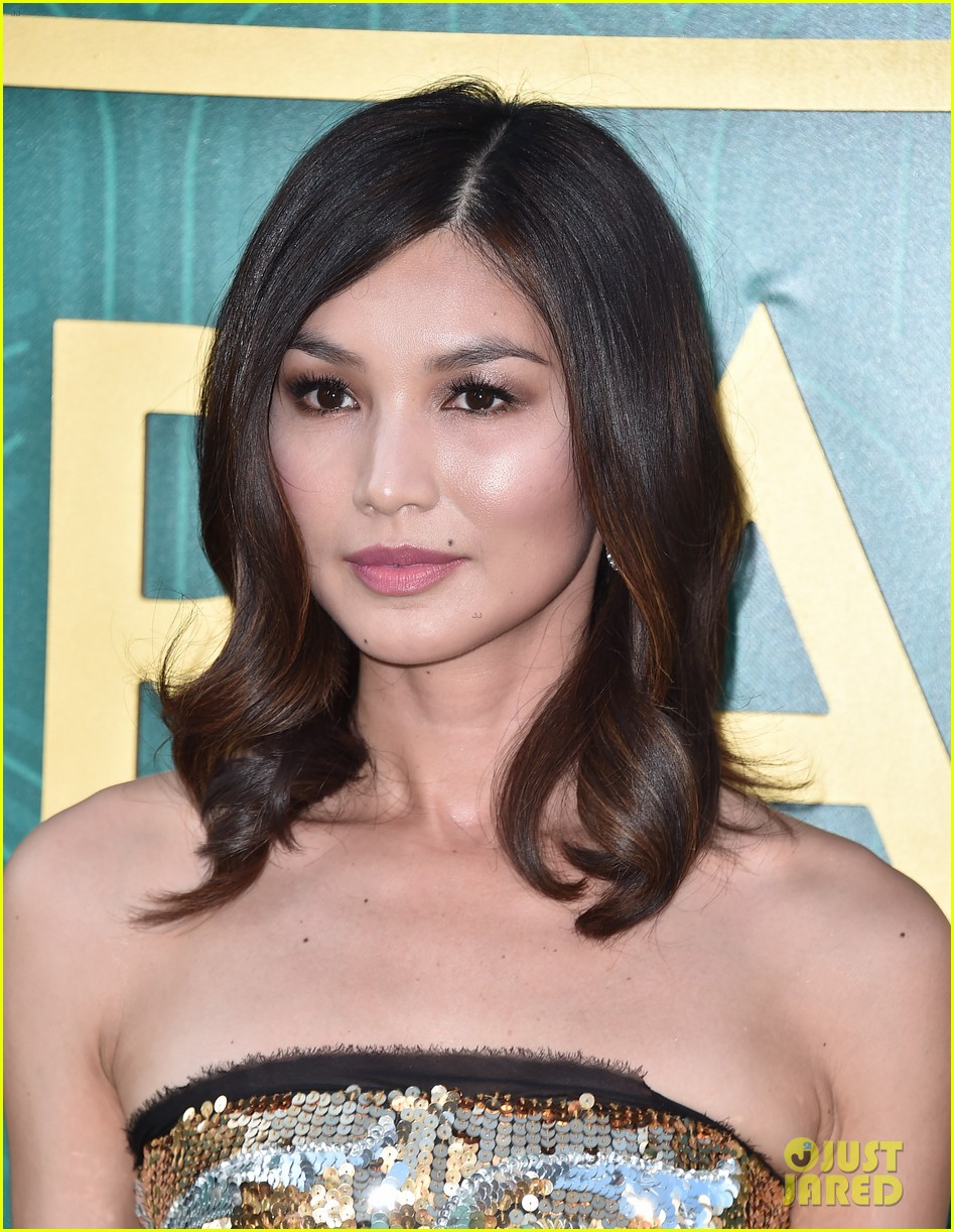 Forum on this topic: Wendy Morgan (actress), gemma-chan/