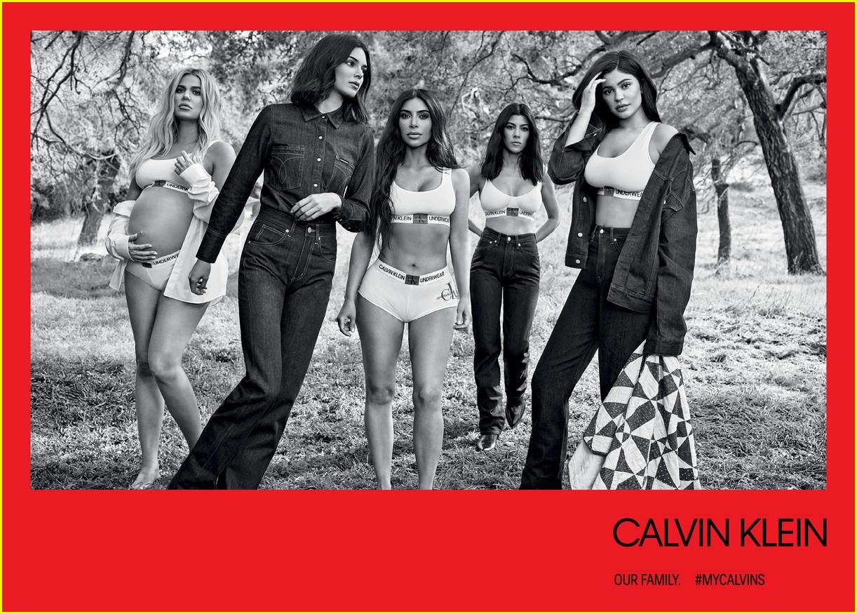 kardashian jenner calvin klein campaign 024123441