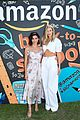 jenna dewan sara foster co host amazon event 45