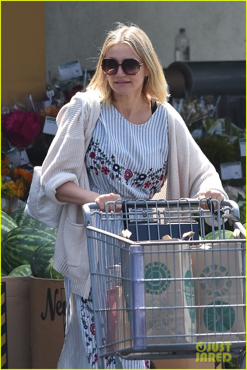 cameron diaz whole foods market 024134545