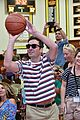 jimmy fallon shaquille oneal play basketball 04
