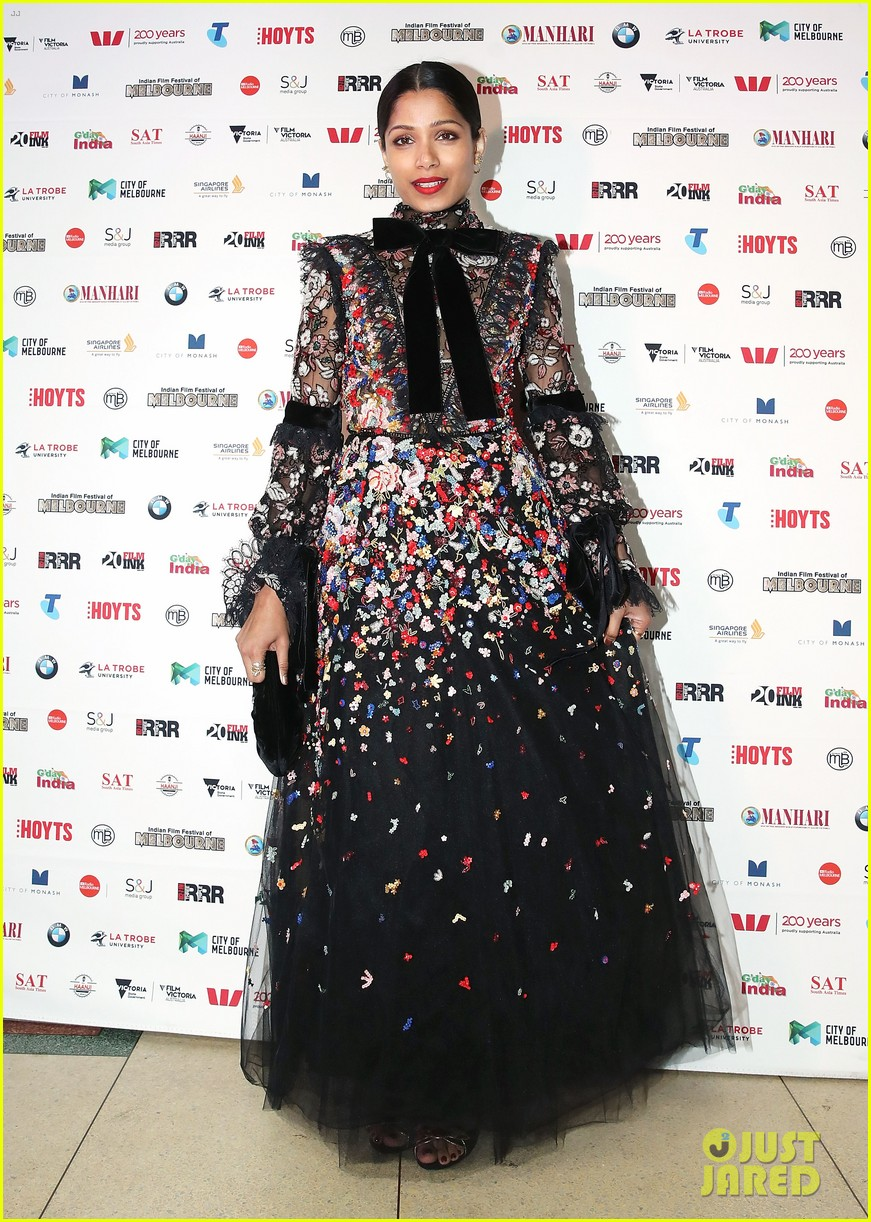 freida pinto iffm awards 2018 014127900