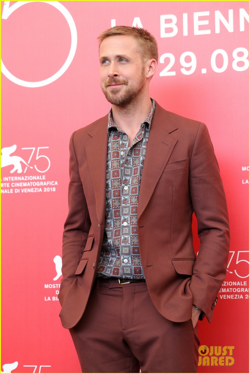 ryan gosling talks humble portrayal of first man neil armstrong at venice film 294135729