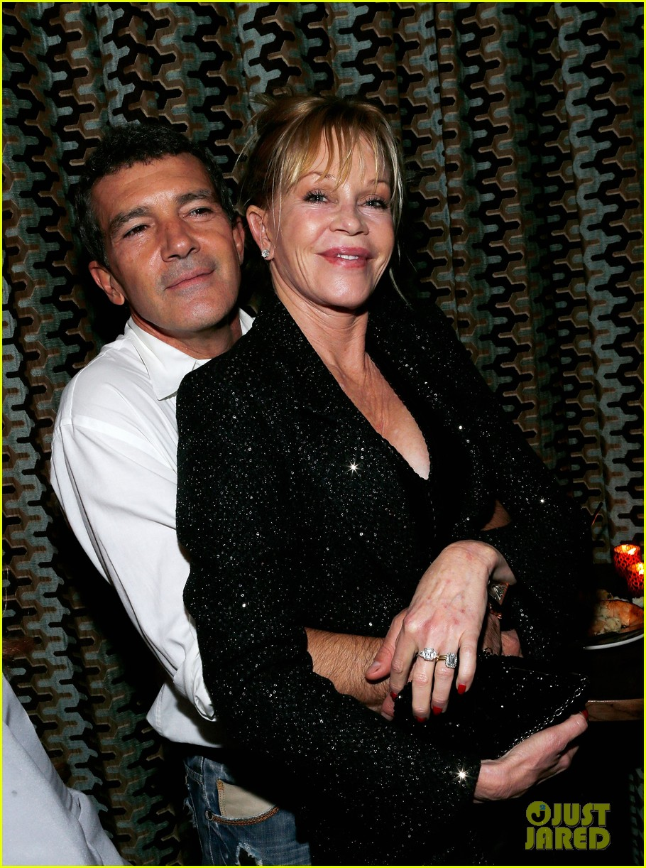 Melanie Griffith Explains Why She Ll Never Get Married