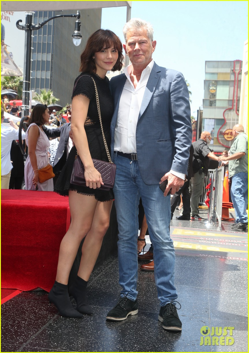 simon cowell american idol alums at hollywood walk of fame ceremony 244133367