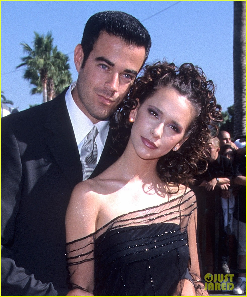 Jennifer Love Hewitt Looks Back At Her Vmas Moment From 20 Years