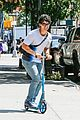 joe jonas rides scooter around nyc with sophie turner on his birthday 13