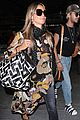 heidi klum tom kaulitz touch down at lax with bill kaulitz 05