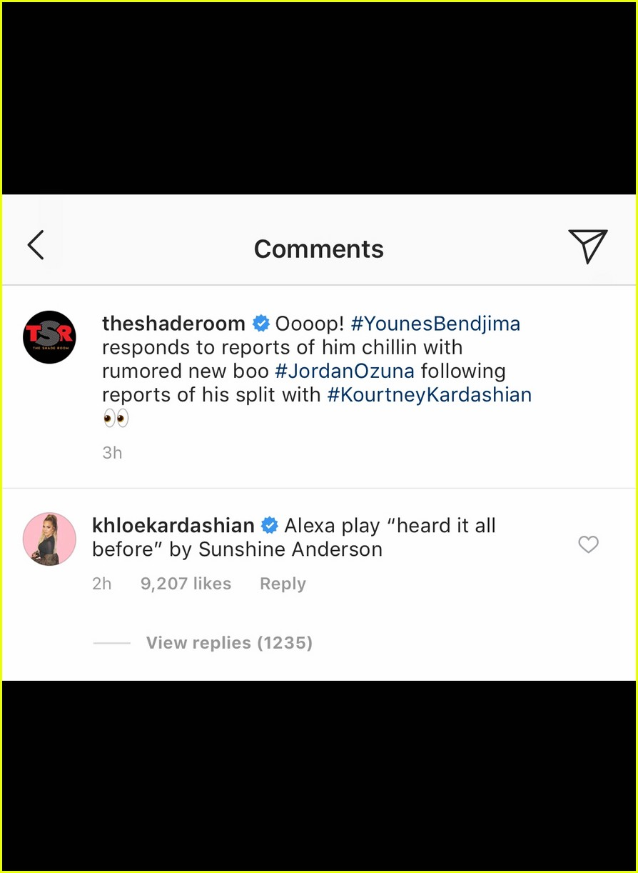 kim kardashian calls younes bendjima a liar 034125825