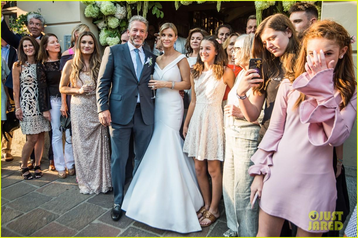 Real Housewives' Joanna Krupa Marries Douglas Nunes