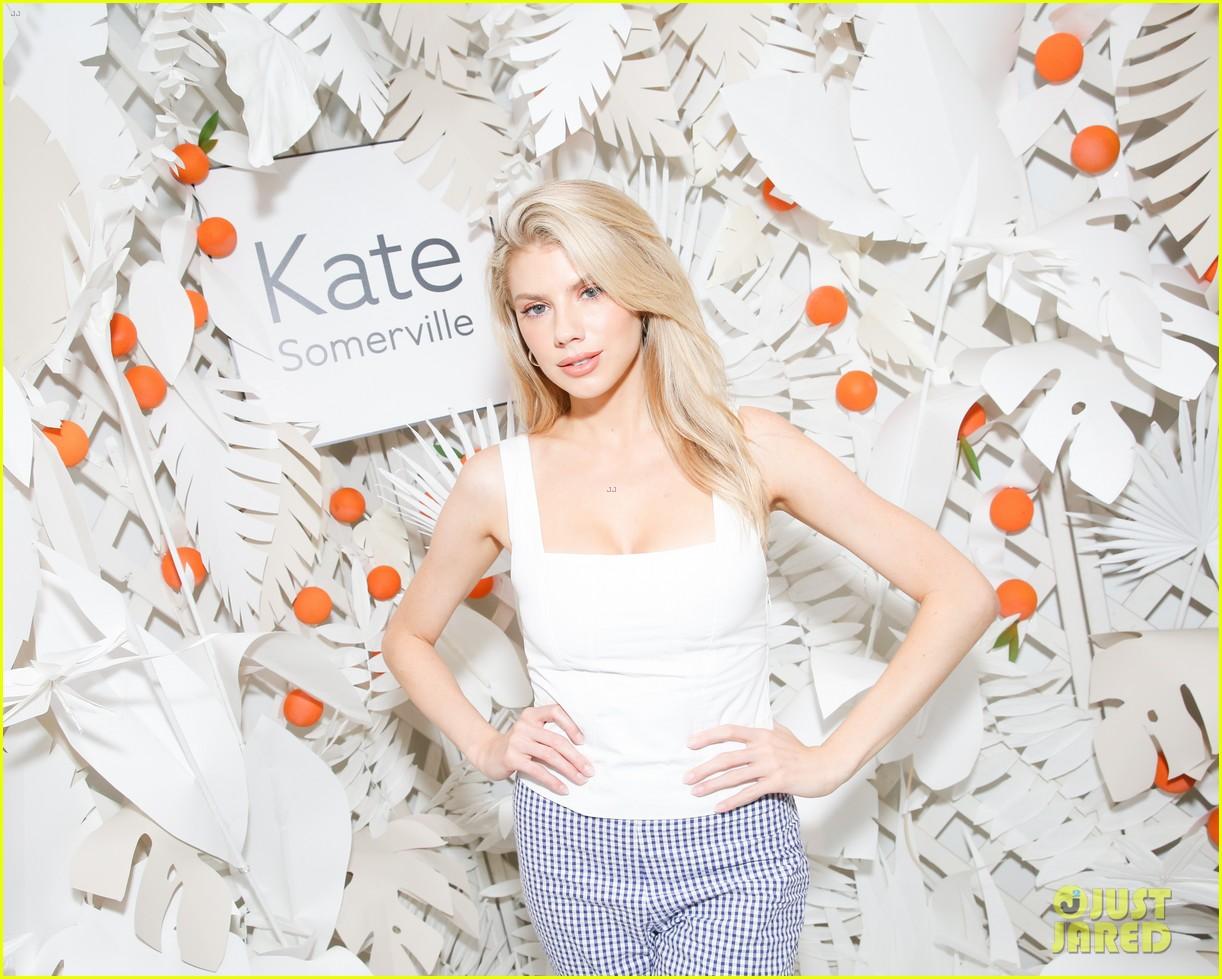 charlotte mckinney lucy hale shanina shaik kate somerville new product 114130937