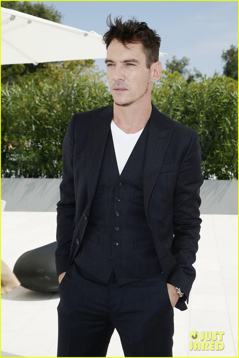 jonathan rhys meyers joins the aspern papers cast at venice film festival 07