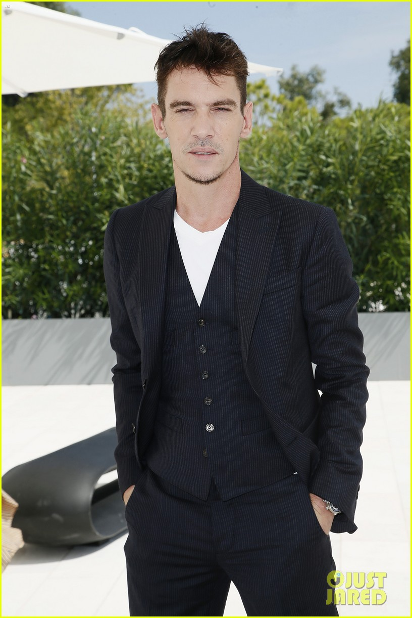 jonathan rhys meyers joins the aspern papers cast at venice film festival 08