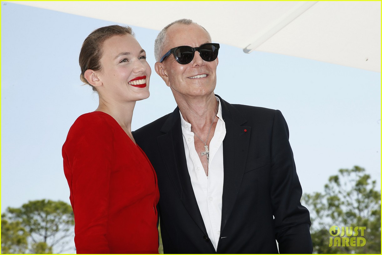 jonathan rhys meyers joins the aspern papers cast at venice film festival 12