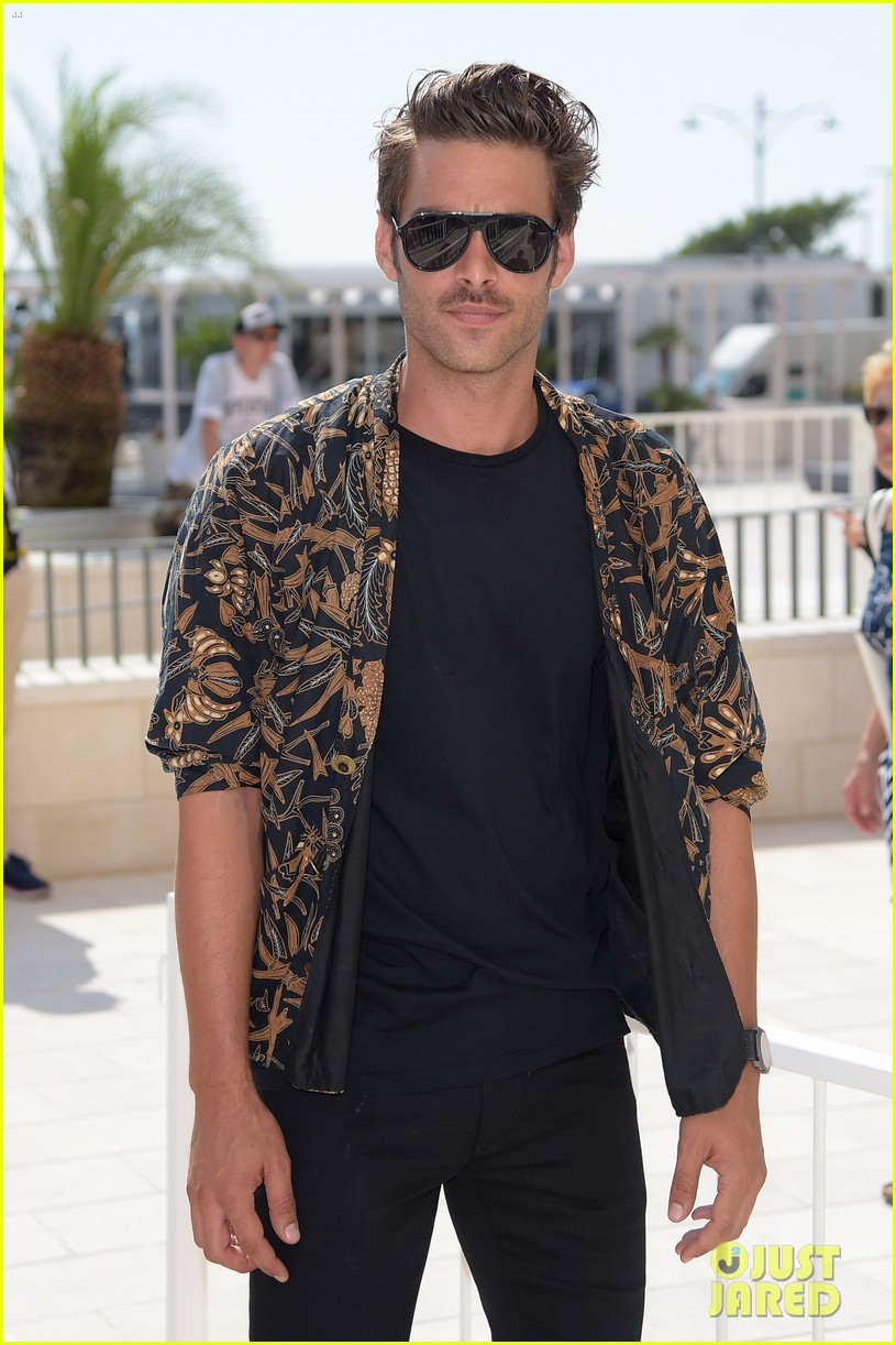 jonathan rhys meyers joins the aspern papers cast at venice film festival 15
