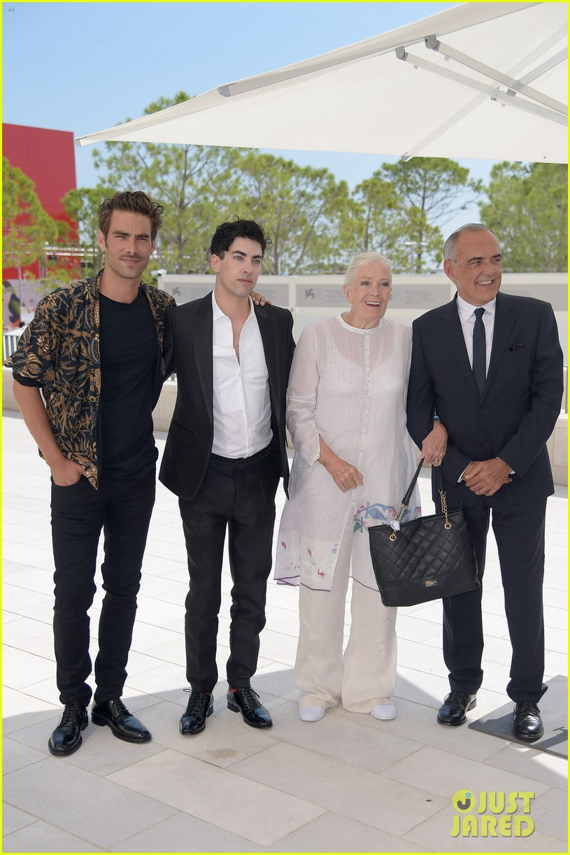jonathan rhys meyers joins the aspern papers cast at venice film festival 22