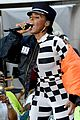 janelle monae facetimes a fans deployed father at today show concert 17