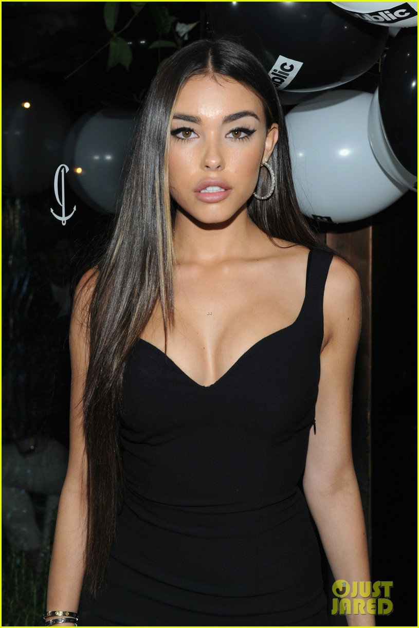 liam payne hayley kiyoko madison beer celebrate vmas at republic records after party 094132420