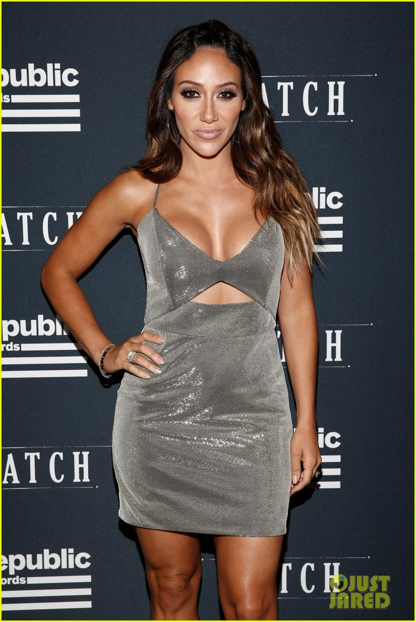liam payne hayley kiyoko madison beer celebrate vmas at republic records after party 194132430