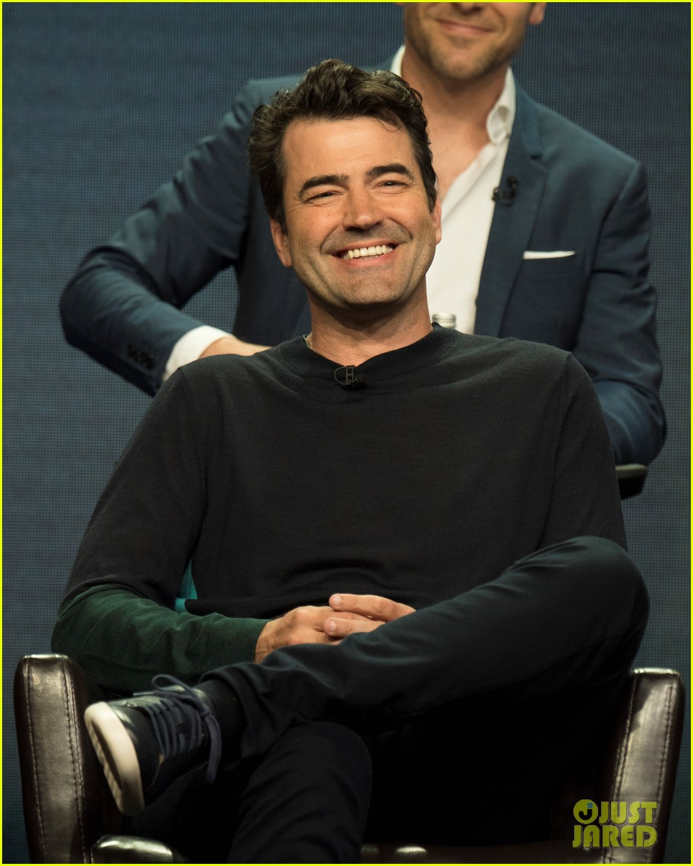 ron livingston brings new show a million little things to tcas 034125895