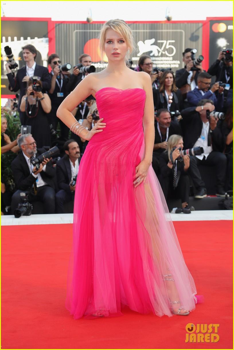 Brad Pitt stunned' at Venice Film Festival Best Actor triumph pics