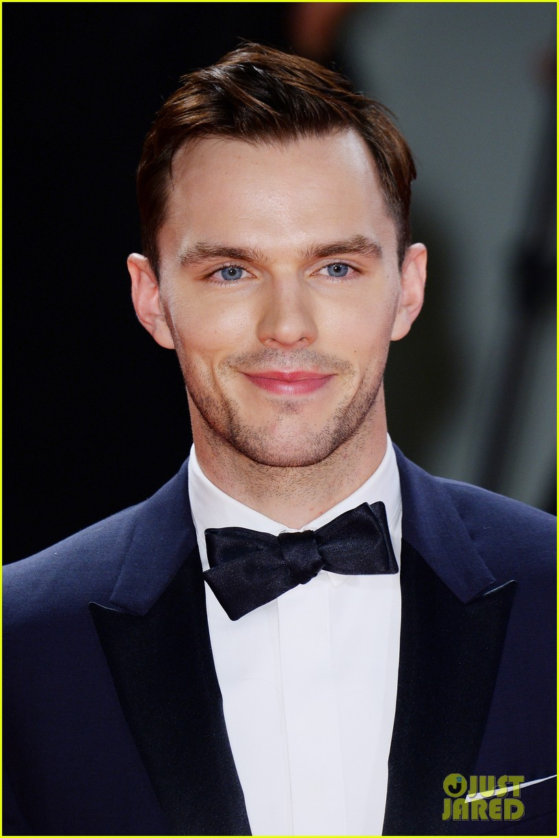 Celebrities - Nicholas Hoult #1 - About a Boy to Skins to ...