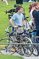 stranger things set photos millie bobby brown 08