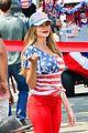 sofia vergara modern family patriotic 17