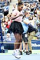 serena williams jump rope kids us open 05