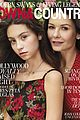 catherine zeta jones carys town country 04