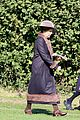 downton abbey set photos 13