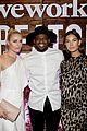 ashton kutcher lily aldridge attned we work creator awards nashville 07
