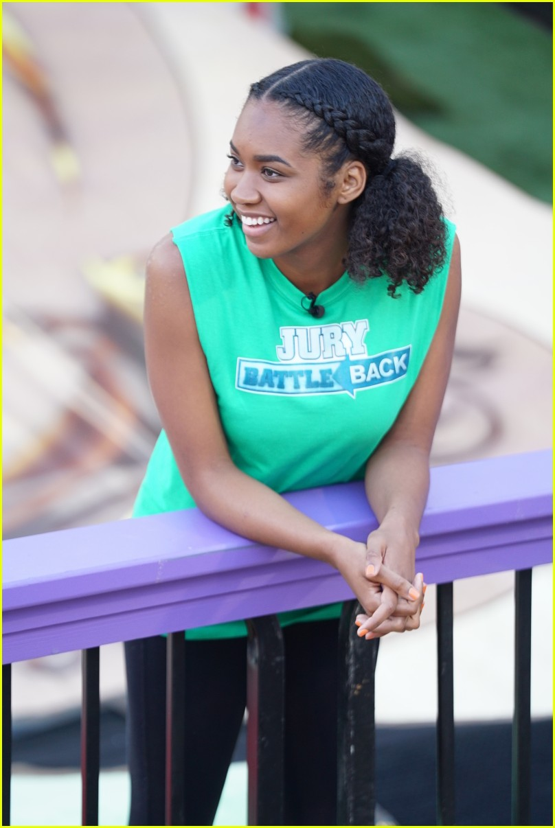 big brother bayleigh pregnant swaggy 024155562