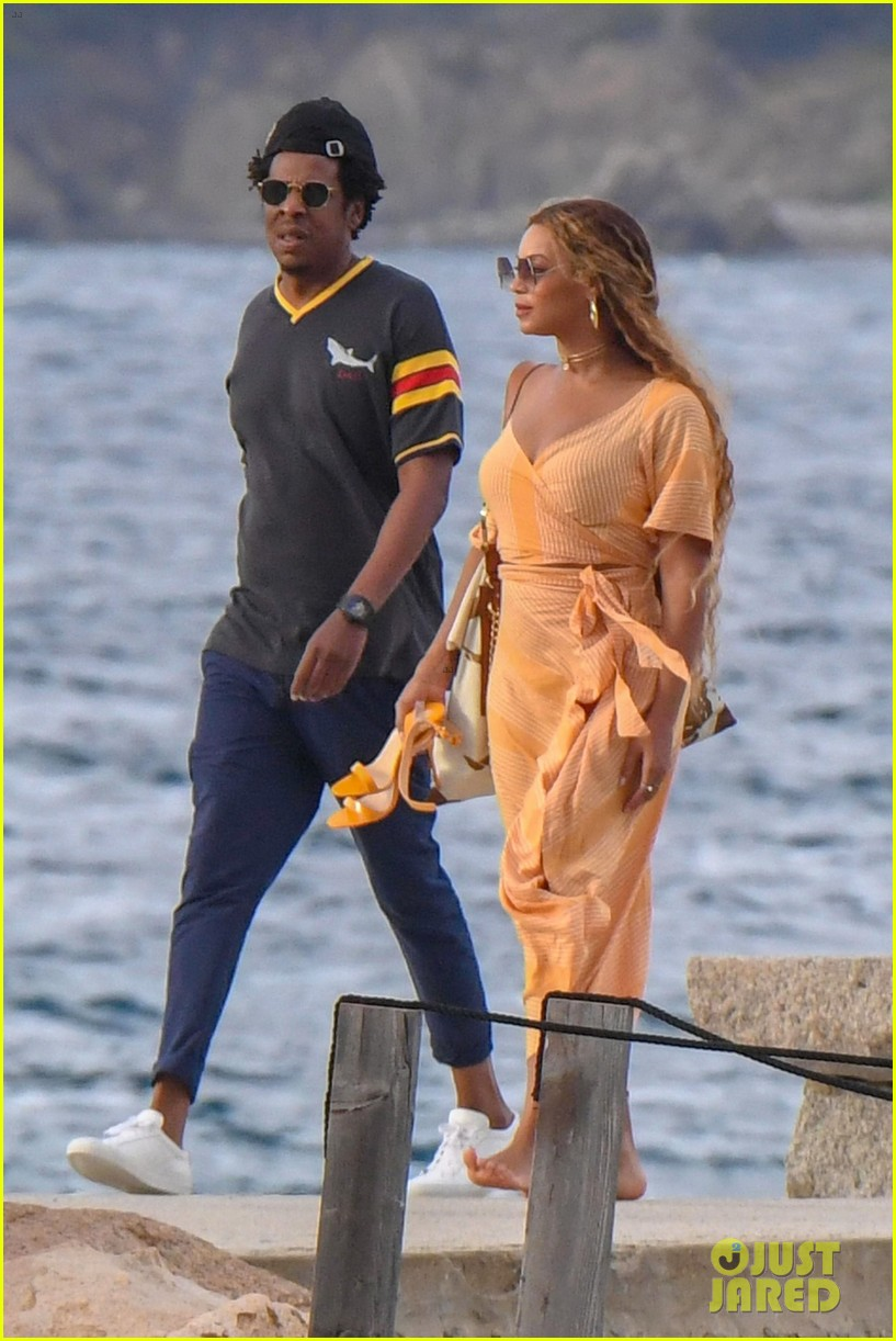 beyonce continues birthday celebrations with jay z 014139982