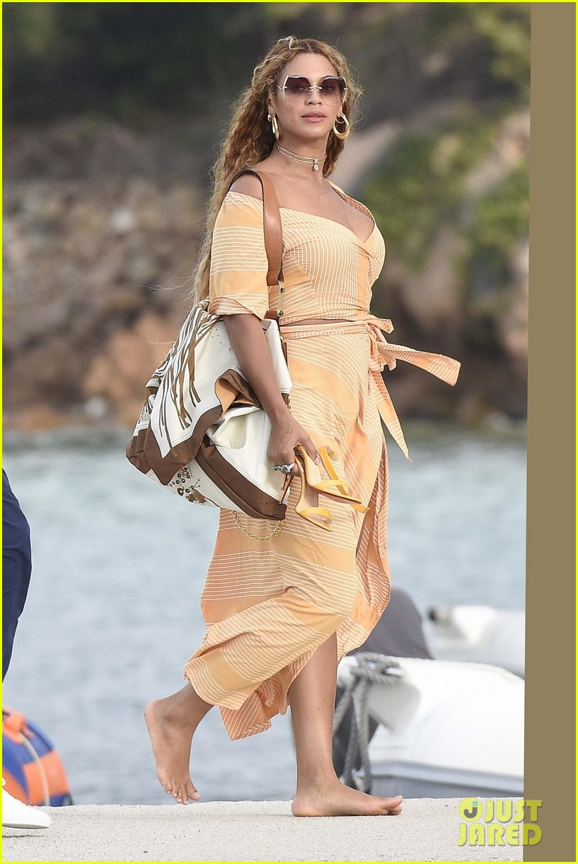beyonce continues birthday celebrations with jay z 024139983