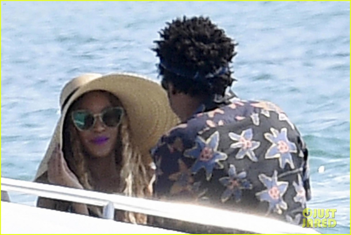 beyonce knowles jay z italy september 2018 014139195