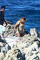 beyonce jay z visit a shipwreck during birthday trip 27