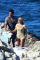beyonce jay z visit a shipwreck during birthday trip 31