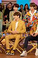 bts good morning america appearance 21