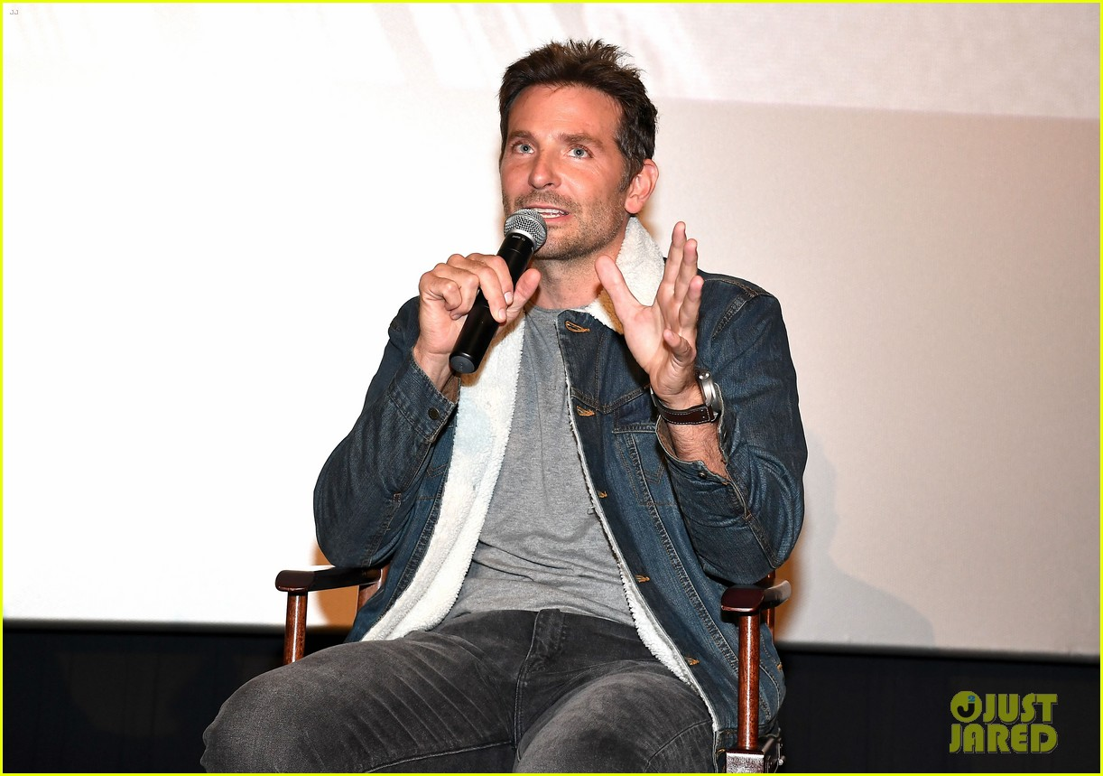 bradley cooper screens a star is born in atlanta 114146632